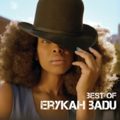 Erykah Badu - Didn't Cha Know