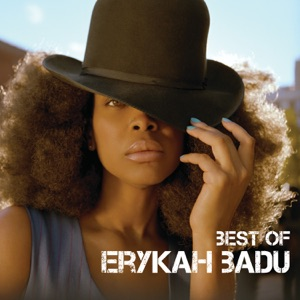 Best of Erykah Badu