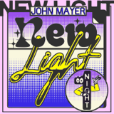 John Mayer - New Light - John Mayer