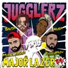 Fokus (Major Lazer Remix) [feat. Miami Yacine, Joshi Mizu, Nura, Bausa & Major Lazer] - Single, Jugglerz