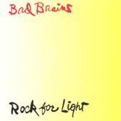 Bad Brains - Riot Squad/The Meek Shall Inherit The Earth