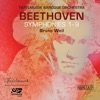 Beethoven: Symphonies 1 -9, Tafelmusik Baroque Orchestra & Bruno Weil