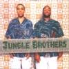 Jungle Brothers V.I.P