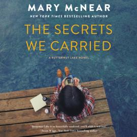 The Secrets We Carried (Unabridged) audiobook