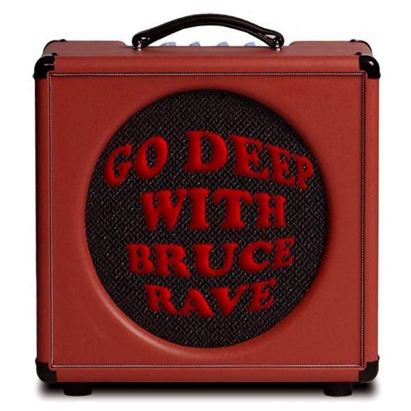 Go Deep w/ Bruce Rave - New Music Show