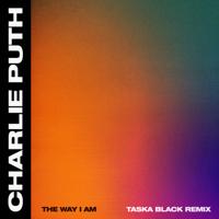 チャーリー・プース - The Way I Am (Taska Black Remix) artwork