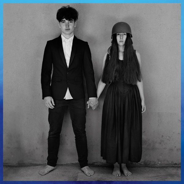 U2 mit Love Is Bigger Than Anything in Its Way
