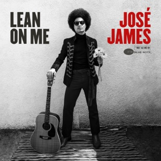 José James – Lean On Me [iTunes Plus AAC M4A]