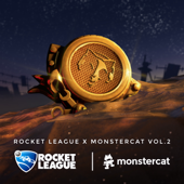 Rocket League x Monstercat, Vol. 2