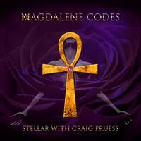 Stellar with Craig Pruess - Magdalene Codes artwork