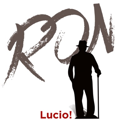 Ron Lucio! Album Cover