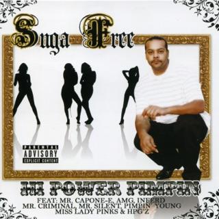 Suga Free on Apple Music