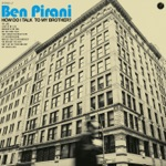 Ben Pirani - Can't Get Out Your Own Way