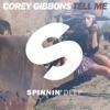 Tell Me (feat. Q DeRHINO) - Single