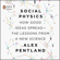 Alex Pentland - Social Physics: How Good Ideas Spread-The Lessons from a New Science (Unabridged)