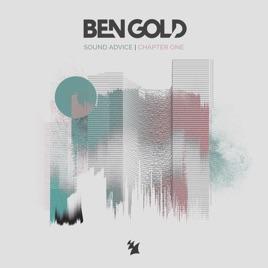 BEN GOLD  'SOUND ADVICE (CHAPTER ONE)' ile ilgili görsel sonucu