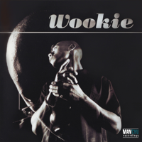 Wookie - What's Going On artwork