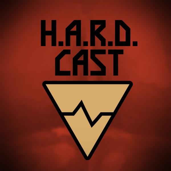 HARD Cast