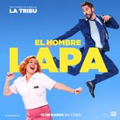 El Hombre Lapa (Tema original de la película La Tribu) - Joaquin Oristrell, Kevin Gallego & Vicente Ortiz Gimeno