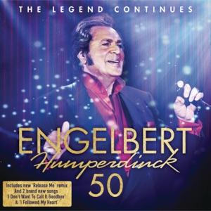 Engelbert Humperdinck - Quando Quando Quando - Line Dance Music