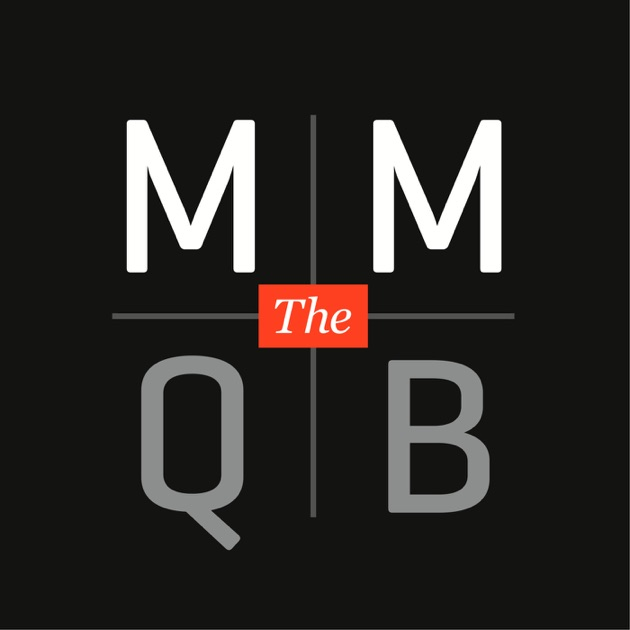 The MMQB NFL Podcast by Sports Illustrated on Apple Podcasts 1f989b4ed