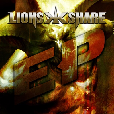 Ep - EP - Lion's Share