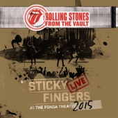 Sticky Fingers (Live at the Fonda Theatre, 2015)