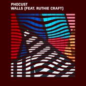 Walls (feat. Ruthie Craft) - Phocust