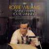 Robbie Williams - Mr. Bojangles kunstwerk