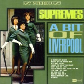 The Supremes - Can't Buy Me Love