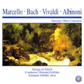 Concerto for Oboe a Cinque No. 2 in D Minor, Op.9: III. Allegro