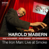Harold Mabern - The Iron Man: Live at Smoke  artwork