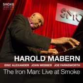 Harold Mabern - How Insensitive