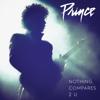 Prince - Nothing Compares 2 U kunstwerk