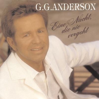 Eine Nacht die nicht vergeht - G.G. Anderson