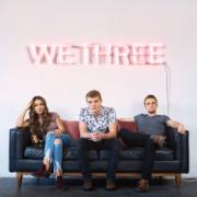 We Three - We Three
