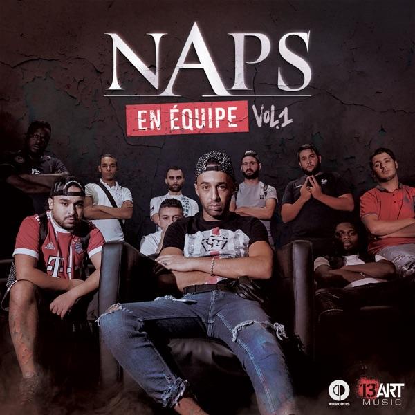 En équipe - Single - Naps