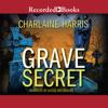 Charlaine Harris - Grave Secret artwork