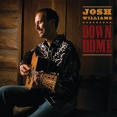 Josh Williams - Dream Of Me