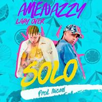 descargar bajar mp3 El Nene La Amenaza Solo (feat. Lary Over)