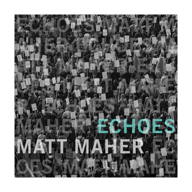The Least Of These by Matt Maher
