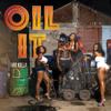 Mr Killa - Oil It artwork