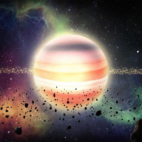 Andromeda (feat. DRAM) [DRAM Special] - Single
