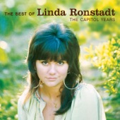 Linda Ronstadt - Keep Me From Blowing Away
