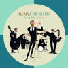 Alcain & The Silvers - History Is Made At Night (feat. Érika Bleda) artwork