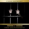 Fyodor Dostoevsky & Golden Deer Classics - Crime and Punishment  artwork