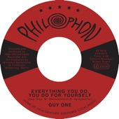 Guy One - Everything You Do, You Do for Yourself