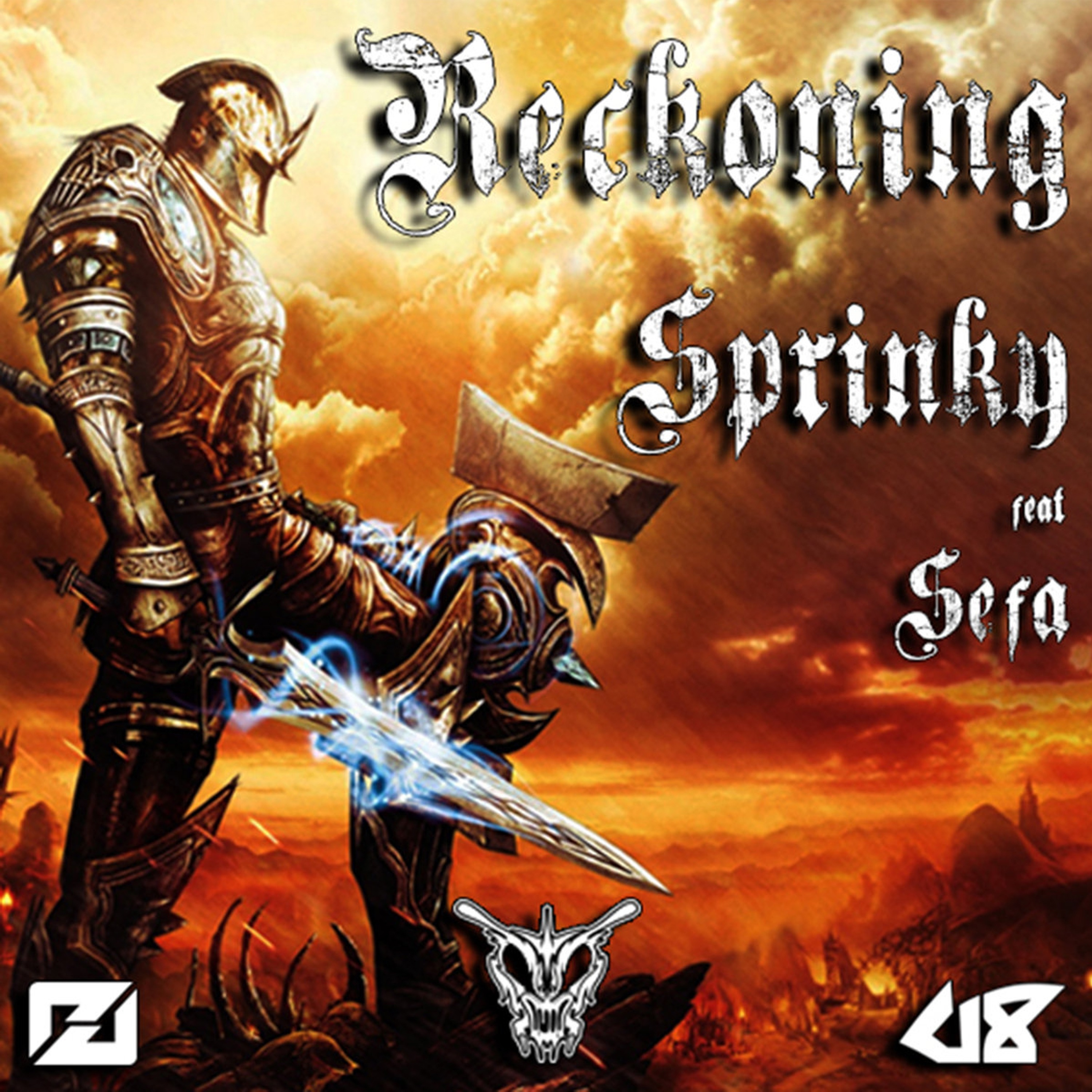 Reckoning (feat. Sefa) - EP