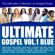 Various Artists - Ultimate Gospel, Vol. 1: Blue