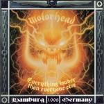 Motörhead - Born to Raise Hell (Live Hamburg, Germany, 1998)